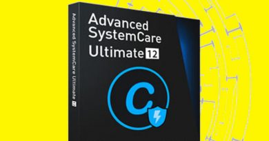 Advanced Systemcare Ultimate 12 Free Download Full Version