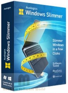 Auslogics Windows Slimmer 2019