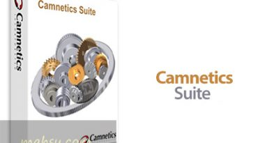 Camnetics Suite 2019