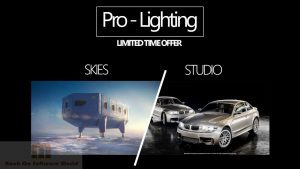 Pro Lighting Skies Ultimate for Blender-1