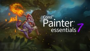 mahsu.com_Corel Painter Essentials 7